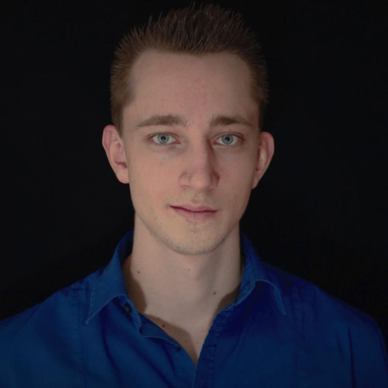 Webdesigner Itzehoe - Tom Gleitsmann